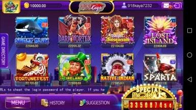 918kaya game panel 17