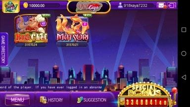 918kaya game panel 20