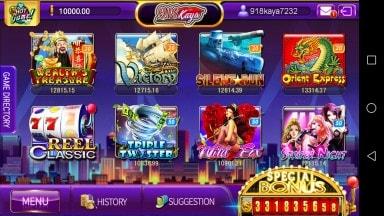 918kaya game panel 3