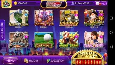 918kaya game panel 4